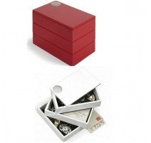 Boîte à bijoux Spindle, Umbra
