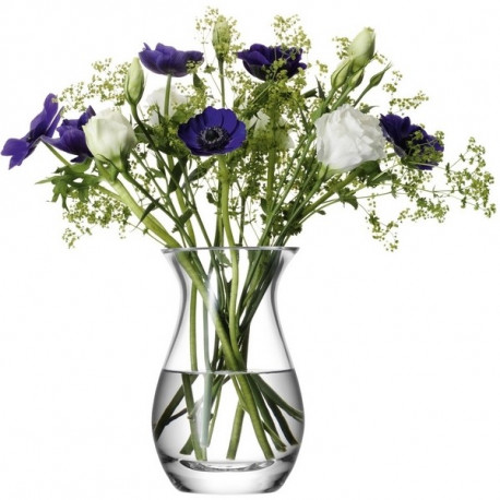 "Vase ""Flower"" petit bouquet, LSA"