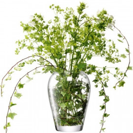 """Vase """"Flower"""" bouquet champêtre, LSA"""
