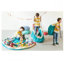 Sac à jouets, Play and Go