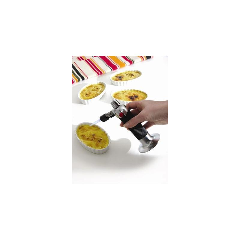 Acheter chalumeau de cuisine mastrad la cr me brul e patisserie bonne maman p tisserie - Chalumeau de cuisine darty ...