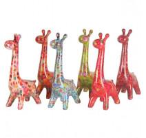 Tirelire Girafe Patsy, Pomme-Pidou