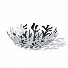 Coupe à fruits Mediterraneo 29cm inox  Alessi