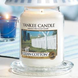 Jarre Coton Frais, Yankee Candle