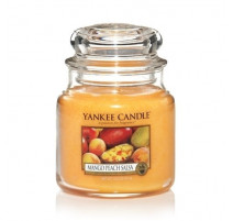 Jarre Mangue et Pêche, Yankee Candle