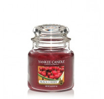 Jarre Cerise Griotte, Yankee Candle
