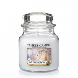 Jarre Lueur Hivernale, Yankee Candle