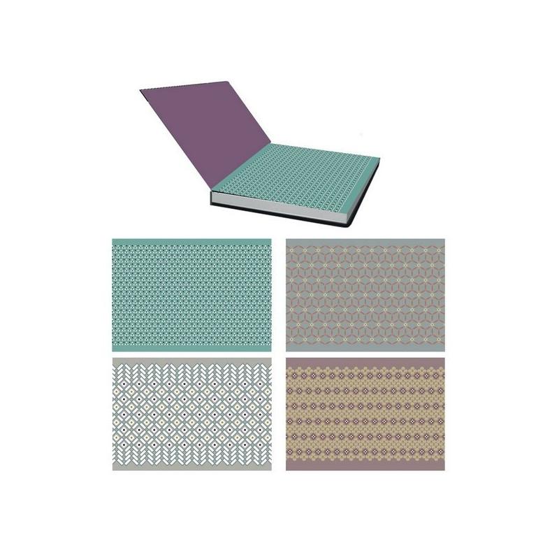 Acheter carnet de croquis de 28 sets en papier d tachables for Alexandre turpault linge de maison soldes