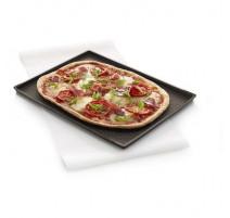 Tapis à pizza en silicone, Lékué