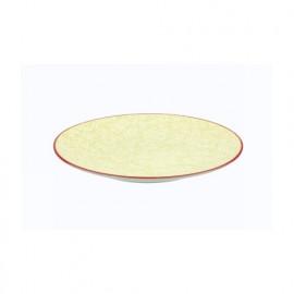 Assiette à Dessert Maiko Moutarde, Pomax