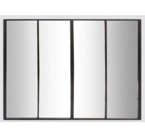 Miroir industriel Franck, Emde