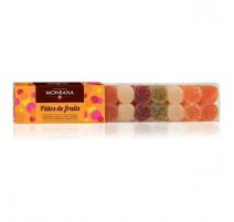 24 Pâtes de fruit aux 6 saveurs, Monbana