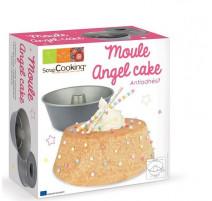 Moule Angel Cake, Scrapcooking
