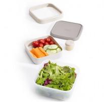 Boîte à salade grise, Joseph Joseph
