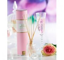 Diffuseur de parfum à tiges, Bougies La Française