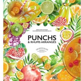 Punchs & Rhums arrangés, Marabout