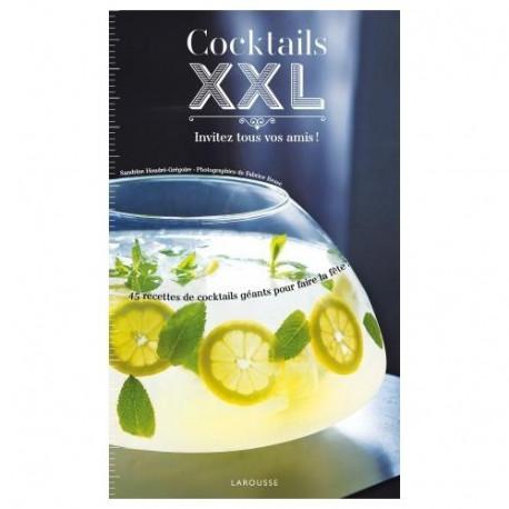 Cocktails XXL, Larousse
