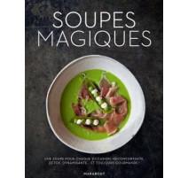 Soupes magiques, Marabout