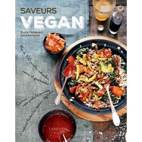 Saveurs Vegan, Larousse