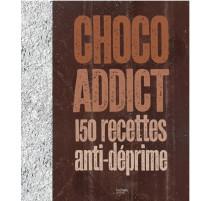 Choco Addict, Hachette