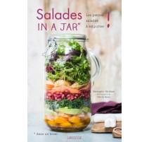 Salade in a Jar, Larousse