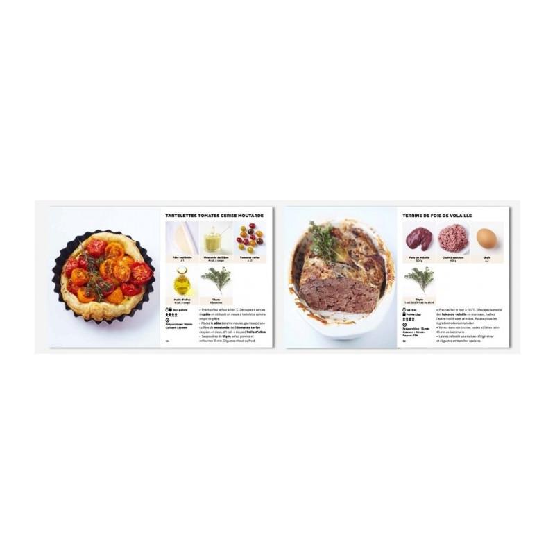 Acheter livre de recettes simplissime hachette - Livre de cuisine hachette ...