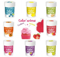 Color'arôme, Scrapcooking