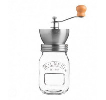 Moulin à café en verre, Kilner