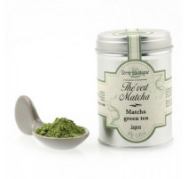 Thé vert Matcha, Terre Exotique
