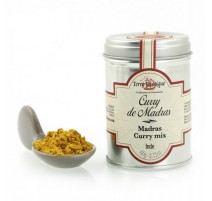 Curry de Madras, Terre Exotique