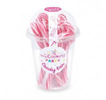Boîte de 8 Candy cannes, Scrapcooking Party
