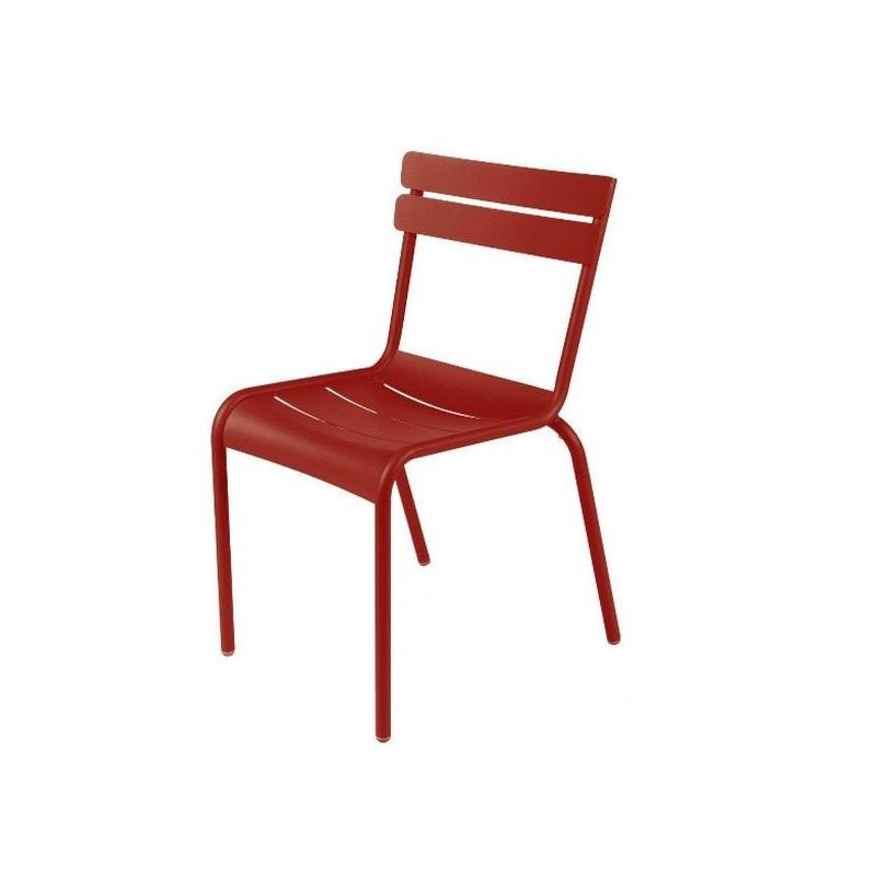 acheter chaise luxembourg kid fermob fauteuils chaises et bancs meuble d 39 ext rieur meuble. Black Bedroom Furniture Sets. Home Design Ideas