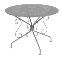 Table 1900 ronde 117cm, Fermob