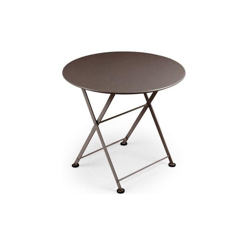 Vente table basse de jardin fermob tom pouce 55cm tables for Tables de jardin fermob