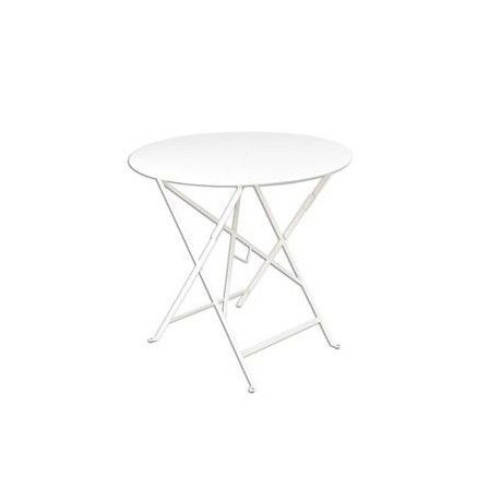 Table Bistro ronde 77cm, Fermob