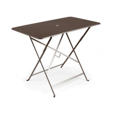 Table Bistro 97x57 cm pliante, Fermob