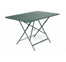 Table Bistro 117x77 cm pliante, Fermob