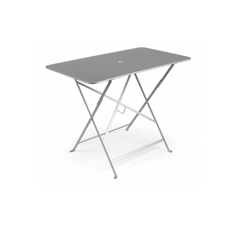 Acheter table de bistro jardin 117x77cm fermob tables de - Table bistro jardin ...