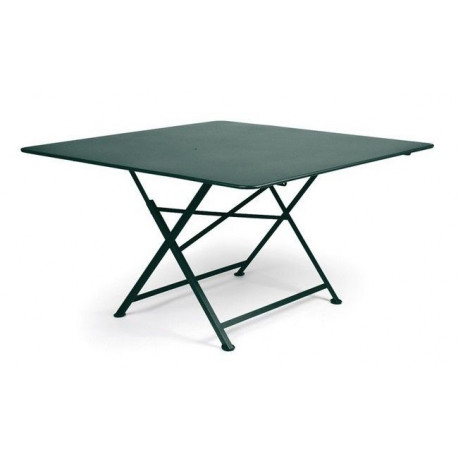Table Cargo pliante, Fermob