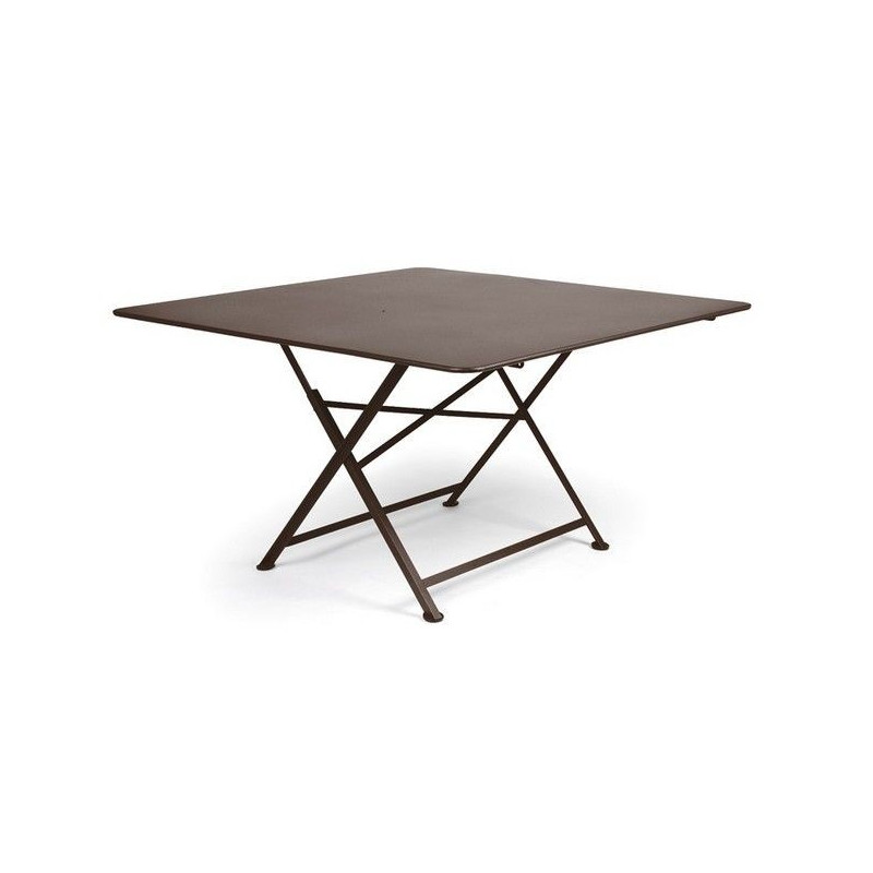 Achat table pliante jardin cargo fermob tables de jardin - Table fermob cargo ...