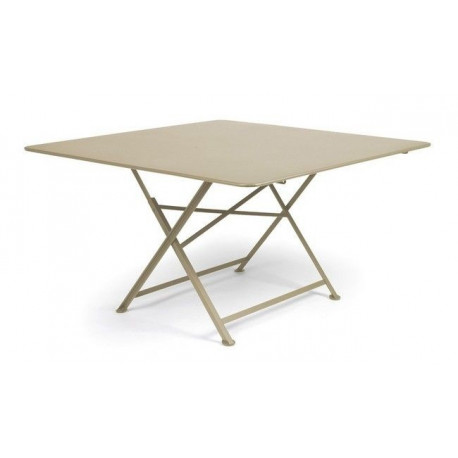 Table Cargo pliante, Fermob