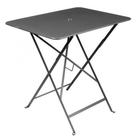 Table bistro 77x57 cm, Fermob