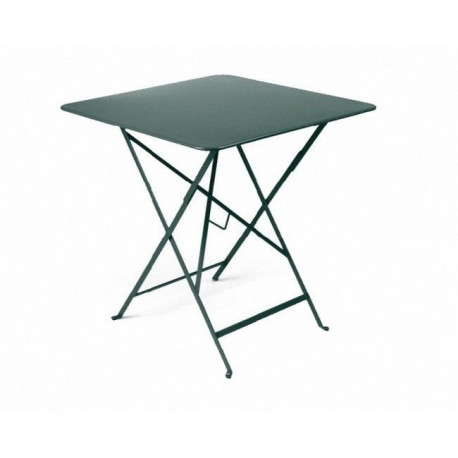 Table Bistro 71x71 cm, Fermob