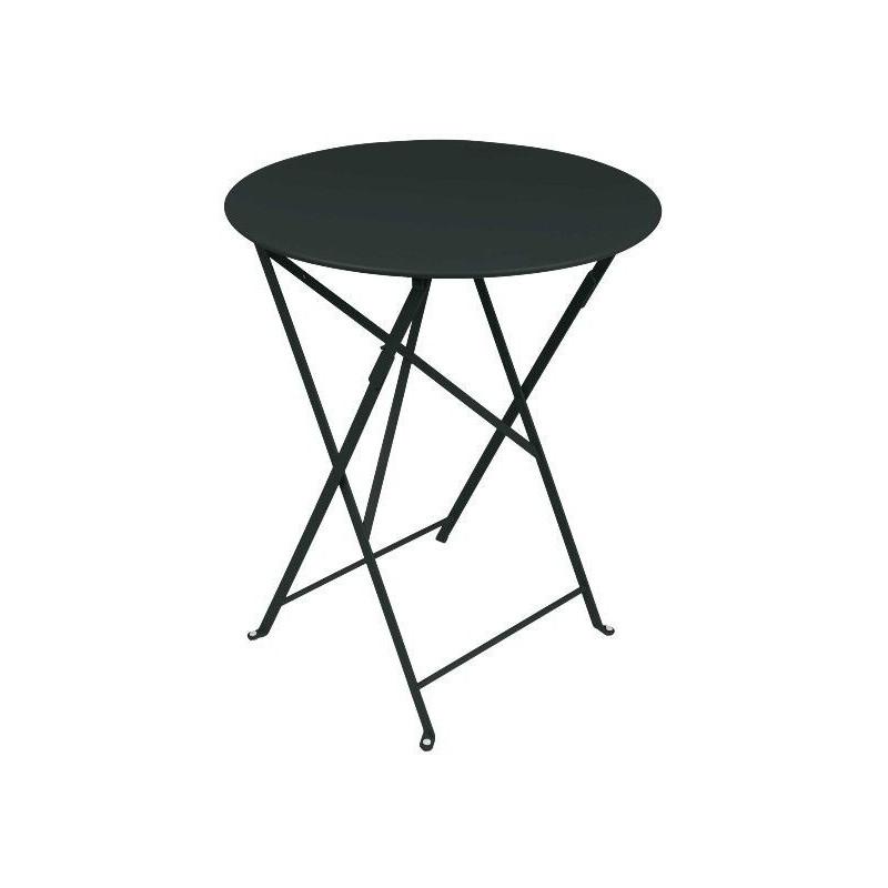 Acheter Table Bistro Ronde 60cm Fermob Tables De Jardin