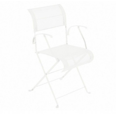 Fauteuil Dune, Fermob
