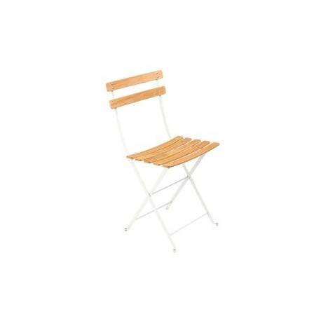 Chaise Bistro naturel, Fermob