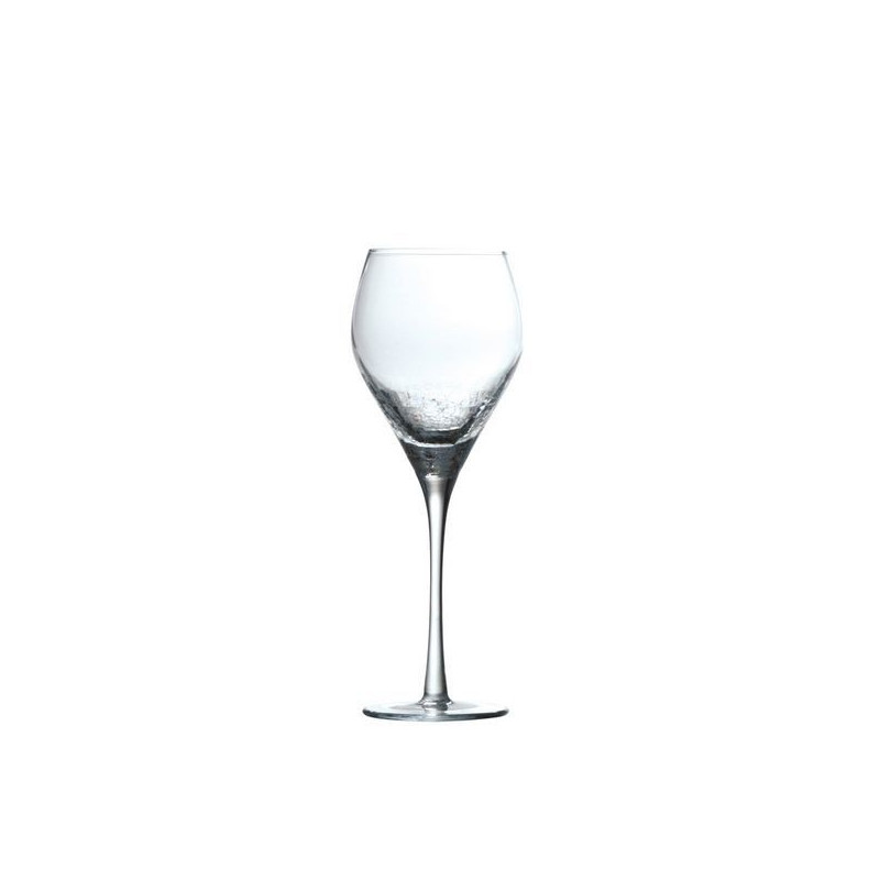 verre a vin effet brise