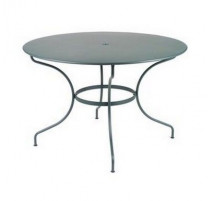 Table Opéra ronde 117 cm, Fermob
