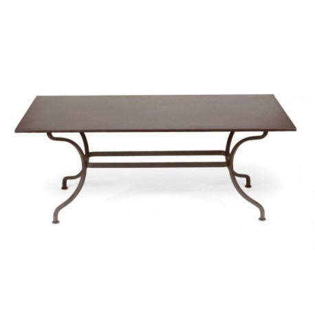 Table Romane 180x100cm, Fermob