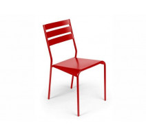 Chaise Facto empilable, Fermob